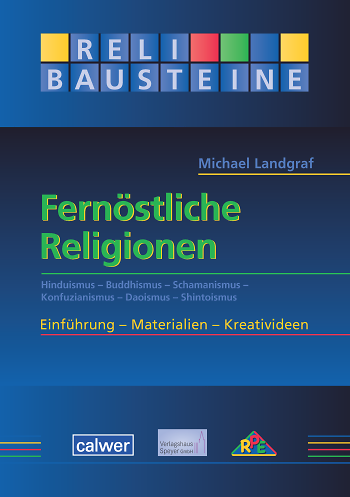Das Kursbuch Religion - calwer Verlag