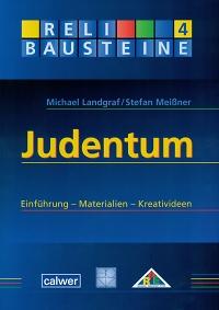 Judentum: Materialien für den Religionsunterricht - calwer Verlag